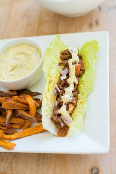 Tacos   Paleo Meal Planning on a Budget   paleoonabudget.com
