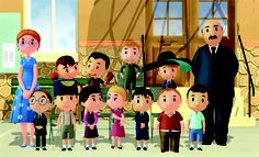 Le Petit Nicolas Second Season, Mickey Mouse, Disney Characters, Fictional Characters, Tv Shows, Family Guy, Magic, Seasons, Guys