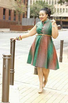 Bow fashion plus size African Print Dresses, African Wear, African Women, African Dress, African Fashion, Bold Fashion, Fashion 101, Fashion Design, Chitenge Dresses