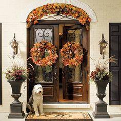 Double Doors ---would love