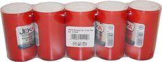 Jeka Kombo Öllicht 30% Nr3 bis zu 60 Stunden rot Wine, Bottle, Tableware, Candles, Red, Dinnerware, Flask, Tablewares, Dishes