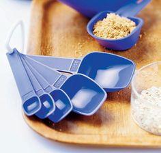 Measuring Spoons (5)