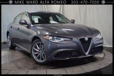 New Alfa Romeo Car And Suv Inventory Near Denver Colorado Alfa