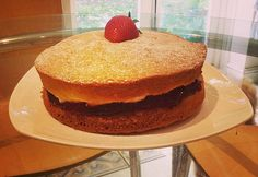 Mitza's Baking, this is my very own blog where I post recipes and other things too!