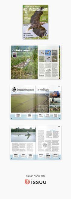 50 jaar Oostvaardersplassen