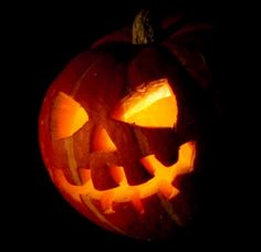 THE JACK-O-LANTERN - VIDEO When we think of Jack-o-Lanterns today we think of the carved pumpkins with candles lighting them brightly from within; but did you know that the Jack-o-Lantern actually has deep historical roots and originally didn't even involve a pumpkin? Read more...http://bit.ly/1DD6ZzM #jackolantern