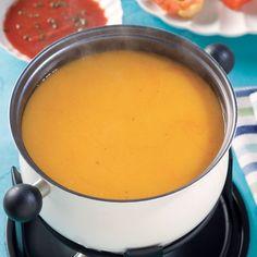 Bouillon pour fondue de poisson et fruits de mer - Recettes - Cuisine et nutrition - Pratico Pratique