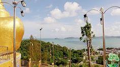 Koh Sirey Phuket | Luxury Villas Phuket - YouTube