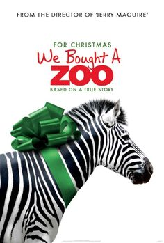 우리는 동물원을 샀다. / WE BOUGHT A ZOO(2011) ★★★1/2