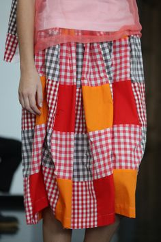 [No.21/70] tricot Comme des Garcons 2013 Spring Summer kollektion | Fashionsnap.com
