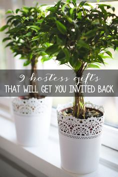 9 hostess gifts that will get you invited back with @ebay #eBayGuides #CleverGuides #ad
