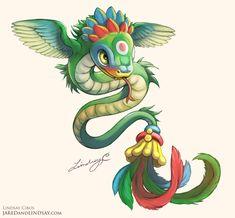 Little Pony Drawing Book Lindsay Cibos Awesome Lindsay Cibos — Quetzalcoatl Hatchling Concept Sketches Mayan Symbols, Viking Symbols, Egyptian Symbols, Viking Runes, Ancient Symbols, Fantasy Creatures, Mythical Creatures, Quetzalcoatl Tattoo, Feathered Serpent