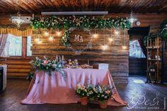 Cтудия декора Фея. Свадьба в Ульяновске Самаре