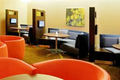Media Pod 2 at Courtyard by Marriott San Jose Campbell | LiquidSpace