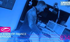 What's new: A State of Trance ep. 834
