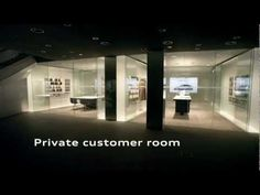 Audi City London   A New Dimension of Audi Brand Experience