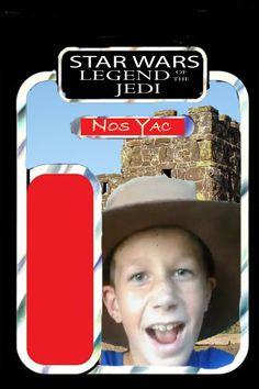 Smuggler Nos Yac Dog Tags, Dog Tag Necklace, Star Wars, Phone Cases, Starwars, Phone Case, Star Wars Art