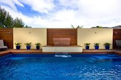 Image result for wall water feature