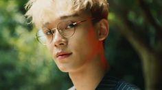 2017 EXO The War Comeback Chen Teaser For Ko Ko Bop has been released. Watch both video teasers here, see teaser images and more. Exo Chen, Exo Xiumin, Exo Ot12, Exo Kai, Chanbaek, Yandere, Wattpad, Shinee, Mtv