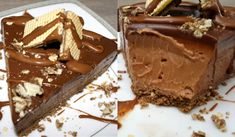 Desserts, Recipes, Food, Tailgate Desserts, Deserts, Essen, Postres, Meals, Dessert