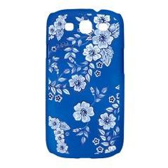 Blue Rhapsody Galaxy S3 Case > Just GALAXY S3, Note and Note2 > Patricia Shea Designs