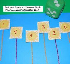 104 Best Beach Theme Activities For Preschool And Kindergarten