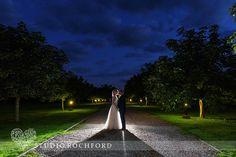 Vaulty Manor Essex Wedding ~ Just one