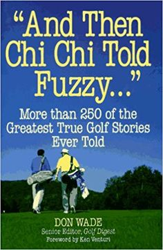 """""""And Then Chi Chi Told Fuzzy by Don Wade     In today @ Canterbury Tales Bookshop / Book exchange, Pattaya."""