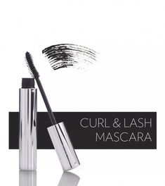 New Authentic Nuskin Nu Skin Curl and Lash Mascara Black , Nu Skin Mascara, Curling Mascara, Best Mascara, Eyebrow Template, Short Eyelashes, Sleep Apnea Treatment, Waterproof Foundation, Curl Lashes, Diy Makeup