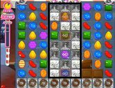 Candy Crush Saga Cheats Level 267 - http://candycrushjunkie.com/candy-crush-saga-cheats-level-267/