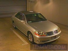 2003 TOYOTA MARK II P JZX110   Http://jdmvip.com/jdmcars · AuctionJdm  CarsToyota