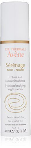Eau Thermale Avne Serenage NutriRedensifying Night Cream 14 fl oz ** Continue to the product at the image link.