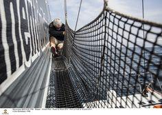 PRB on board pour Vincent Riou - crédit : E Stichelbaut #sail #IMOCA #RDR14 | www.scanvoile.com