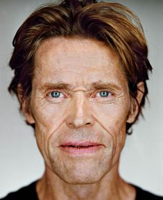 "Willem Dafoe:  ""I'm no different to anyone else; I want people to like me. I just don't particularly want them to understand me."""