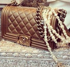 Dreamy Classic Chanel