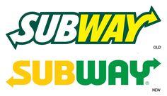 Logo Atualizar do metrô evoca tempos mais felizes | StockLogos.com