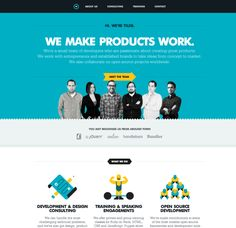 25 Examples Of Responsive Website Design Done Right