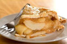 Americký jablkový koláč - Recept pre každého kuchára, množstvo receptov pre pečenie a varenie. Recepty pre chutný život. Slovenské jedlá a medzinárodná kuchyňa