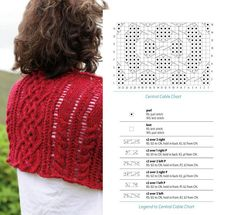 Beautiful Celtic cable knitting pattern, intricate and stunning!