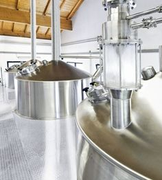 BrauKon has designed and is currently manufacturing our bespoke, state-of-the-art brewing kit. It will look something like this and will be shipped in a modular format and installed in a matter of weeks.