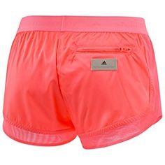 adidas Run Performance Shorts - so cute! Want!!