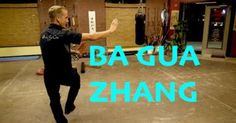 Ba Gua Zhang, Learn Section 3 (+playlist) | Fitness | Pinterest | Chang'e 3 and Watches