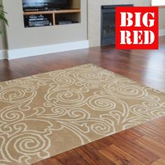 Brown Divya Cie Rugs Best Prices In The Uk From Red Carpet Company