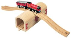 Amazon.com: Maxim Enterprise Over and Under Tunnel: Toys & Games