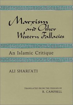 Marxism and Other Western Fallacies An Islamic Critique Contemporary Islamic Thought Persian Series ** Read more reviews of the product by visiting the link on the image.
