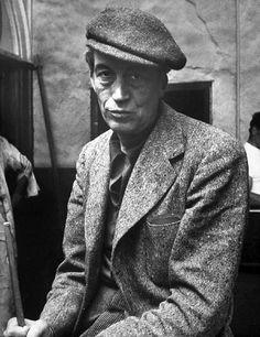 John Huston, 1954.