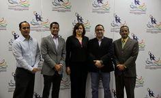 Armario de Noticias: CNDU y Sambil celebrarán torneo de Tenis de Mesa U...