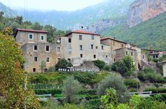 Colletta di Castelbianco | 15 Charming Small Towns You Need To Visit In Italy