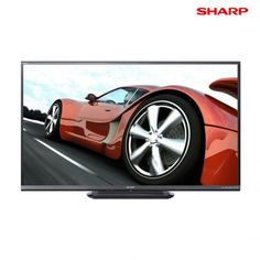 "Sharp 70"" Full HD LCD TV LC70LE650M"