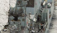 mk-48 sistema de lanzamiento vertical vls clase Halifax fragata de la Marina Real Canadiense